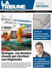 Edition Quotidienne du 11-05-2021
