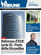 Edition Quotidienne du 12-05-2021