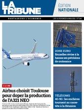 Edition Quotidienne du 13-05-2021