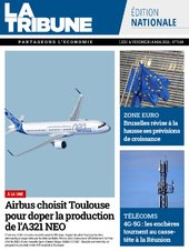 Edition Quotidienne du 13-05-2021