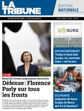 Edition Quotidienne du 15-05-2021
