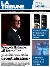 Edition Quotidienne du 18-05-2021