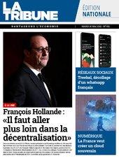 Edition Quotidienne du 18-05-2021