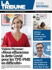 Edition Quotidienne du 19-05-2021