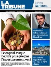 Edition Quotidienne du 15-06-2021