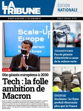 Edition Quotidienne du 17-06-2021