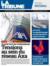 Edition Quotidienne du 18-06-2021