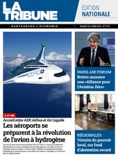 Edition Quotidienne du 22-06-2021