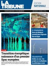 Edition Quotidienne du 23-06-2021