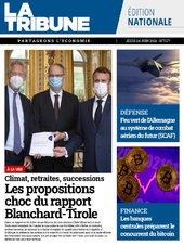 Edition Quotidienne du 24-06-2021