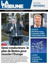 Edition Quotidienne du 25-06-2021