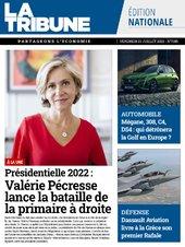 Edition Quotidienne du 23-07-2021
