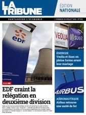 Edition Quotidienne du 30-07-2021