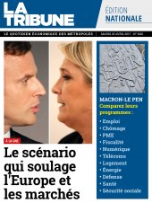 Edition Quotidienne du 25-04-2017