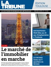 Edition Quotidienne du 26-04-2017
