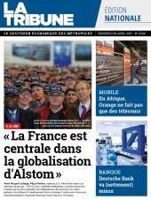 Edition Quotidienne du 28-04-2017