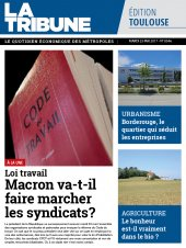 Edition Quotidienne du 23-05-2017