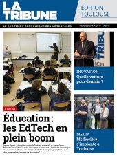 Edition Quotidienne du 24-05-2017