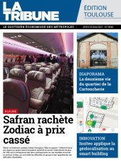 Edition Quotidienne du 25-05-2017
