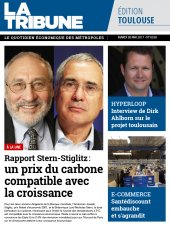 Edition Quotidienne du 30-05-2017