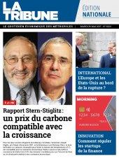 Edition Quotidienne du 30-05-2017
