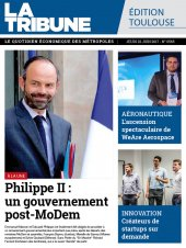 Edition Quotidienne du 22-06-2017