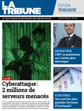 Edition Quotidienne du 29-06-2017