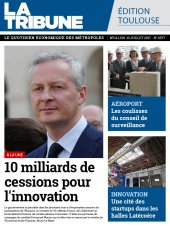 Edition Quotidienne du 08-07-2017