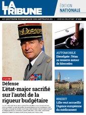 Edition Quotidienne du 20-07-2017