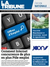 Edition Quotidienne du 21-07-2017