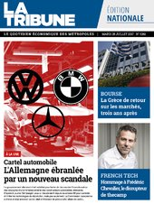 Edition Quotidienne du 25-07-2017