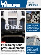 Edition Quotidienne du 27-07-2017