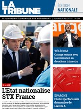 Edition Quotidienne du 28-07-2017