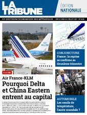 Edition Quotidienne du 29-07-2017