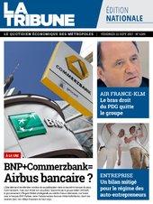 Edition Quotidienne du 22-09-2017