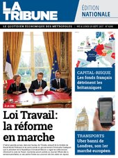 Edition Quotidienne du 23-09-2017