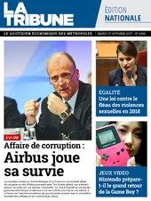 Edition Quotidienne du 17-10-2017