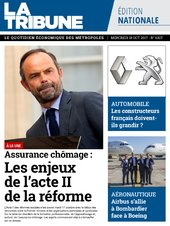 Edition Quotidienne du 18-10-2017