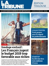 Edition Quotidienne du 19-10-2017