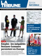 Edition Quotidienne du 24-10-2017