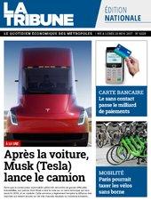 Edition Quotidienne du 18-11-2017
