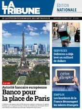 Edition Quotidienne du 22-11-2017