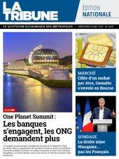 Edition Quotidienne du 13-12-2017