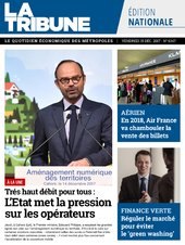 Edition Quotidienne du 15-12-2017
