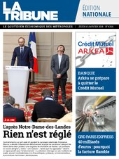 Edition Quotidienne du 18-01-2018