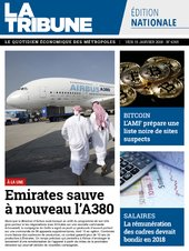 Edition Quotidienne du 19-01-2018