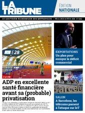 Edition Quotidienne du 24-02-2018