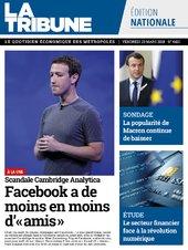 Edition Quotidienne du 23-03-2018