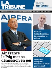 Edition Quotidienne du 21-04-2018