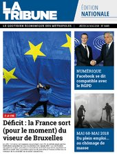 Edition Quotidienne du 24-05-2018
